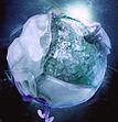 White planet