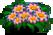 Deco flower 1 ready