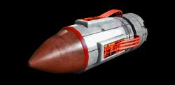 Weapon emp gl 2 250