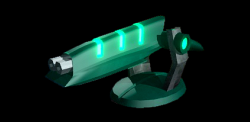 Weapon l ksaar 250