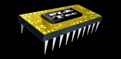 Commodity microchips 250