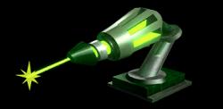 K-yuul Mining Laser 250