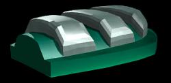 D-iol Armor Plating 250