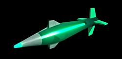 Weapon s-koonn 250
