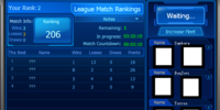 League Match