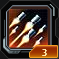 Improved Ballistic Scattering icon