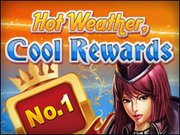 Event Hot Weather Cool Rewards