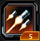 Ballistic Scattering icon