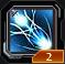 Improved Pierce icon