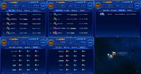 LaEnana Battle Report