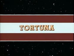 Tortuna titlecard