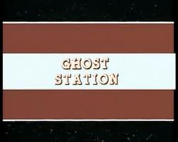 Ghoststation titlecard