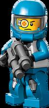 SquadLeader blue