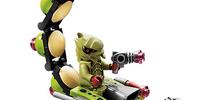 Scorpion Crawler (Model)
