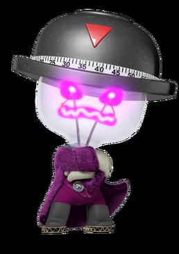 Evil Newton Pud