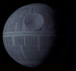 Imperial Orbital Battlestation