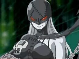 LadyDevimon 02