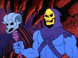 Lord Skeletor