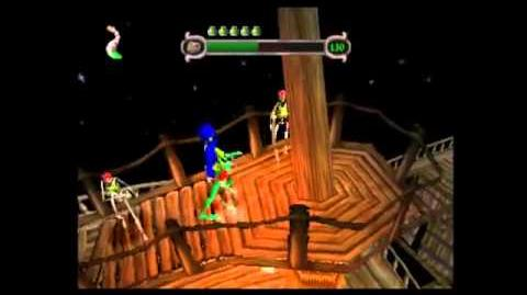 MediEvil - Any% Tutorial - The Ghost Ship