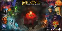 MediEvil: Grave Cards