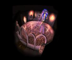 The Hilltop Mausoleum