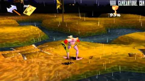 Pools of the Ancient Dead (MediEvil)
