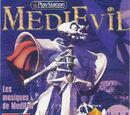 Joypad CD Vol.4 - Les musiques de MediEvil