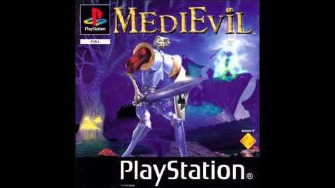 MediEvil - OPT