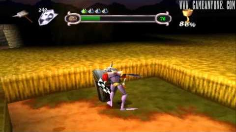 MediEvil - Scarecrow Fields