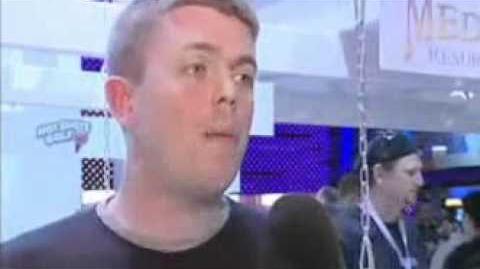 E3 2005 Interview
