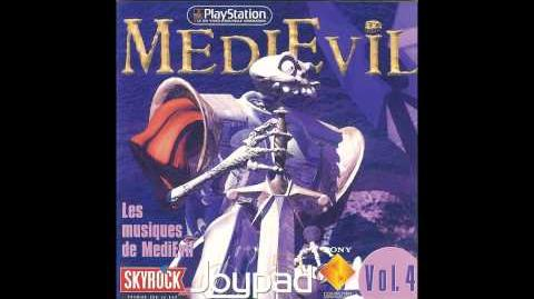 Les musiques de MediEvil - The Awakening