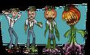 Pumpkintransformation