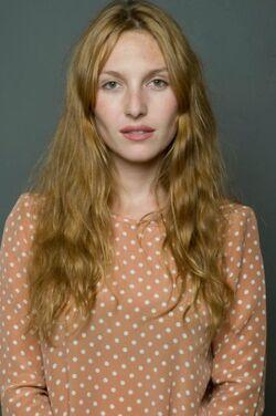 Miriam Bonvalet