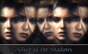 Allure of the Shadows episode