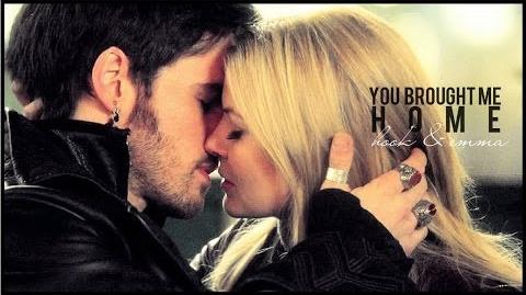 You brought me home hook & emma 3x22