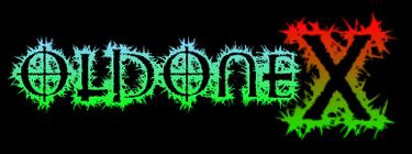 Oldonex logo png