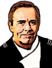 Captain harris