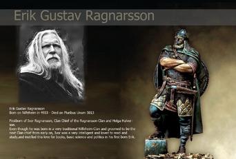 Erik Gustav Ragnarsson