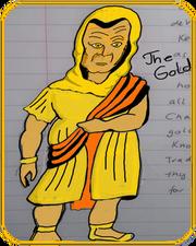 Thegolde
