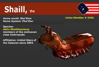 Shailll