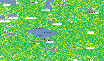 Green Hell map2