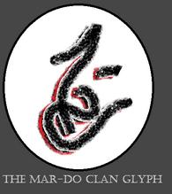 Mardo glyph