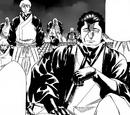 Matsumoto's Squad