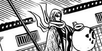 Shungaku's Bisento