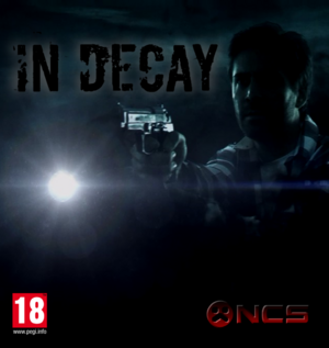 In Decay Cover Art v2
