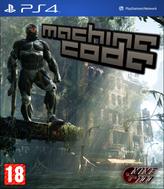 Machine Code Cover