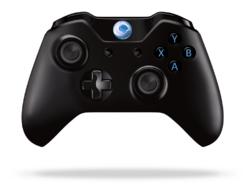 Command 1 Controller - Design 1