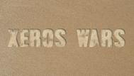 Xeros Wars Promotional Art 2