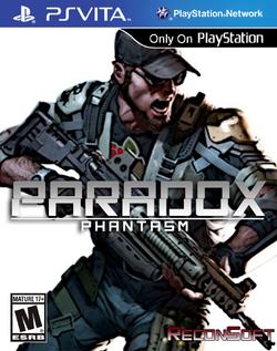 ParadoxPhantasm