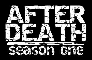 After Death Season One Logo v2